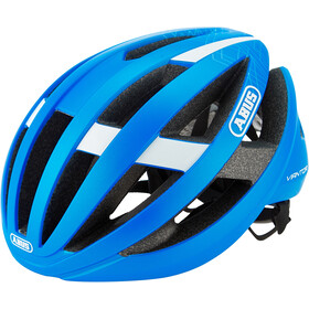 ABUS Viantor Road Helm steel blue